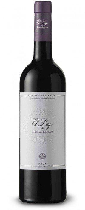 "Vino D.O. Rioja ""El Lago"" Gratis en cada pack"